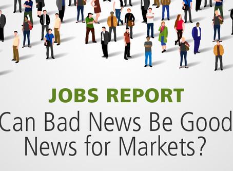 Review: September Jobs Report