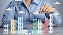 New Players lead Real Estate Boom