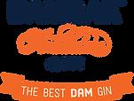 Damrak Gin LOGO + tag.png