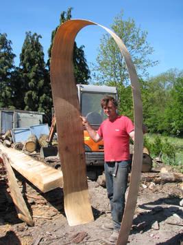 Bendy Wood