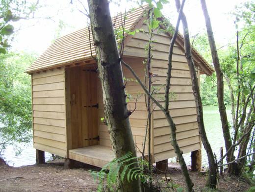 Chestnut Roofing Shingles