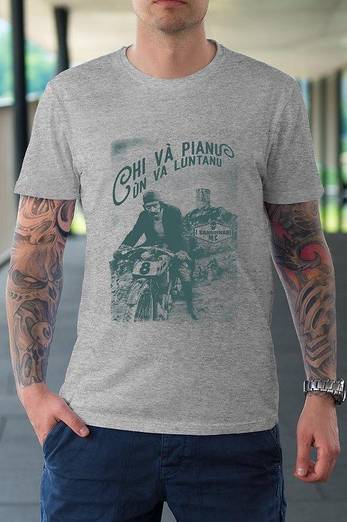 T-shirt KAYORNN - Chi va pianu
