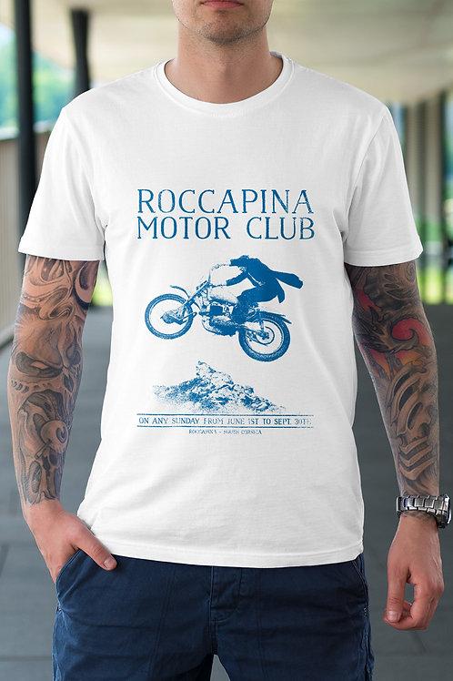 T-shirt KAYORNN Roccapina