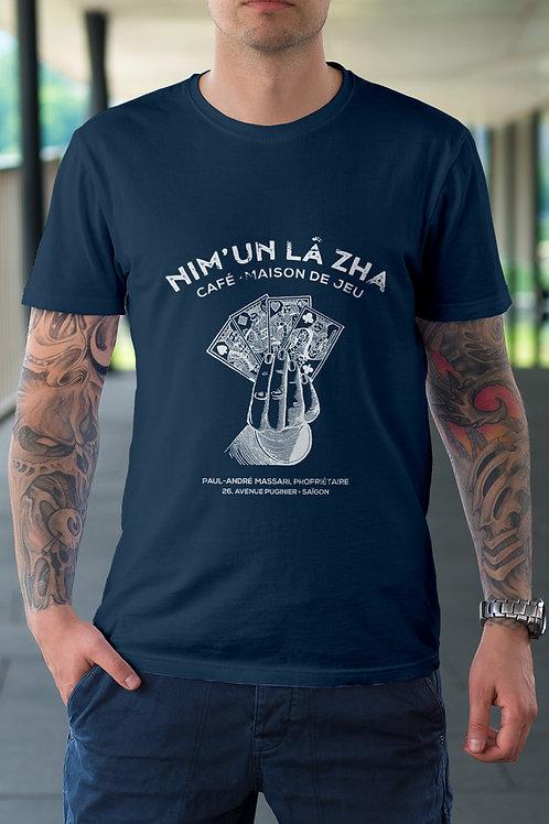 T-shirt KAYORNN - Nim'Un Lâ Zha