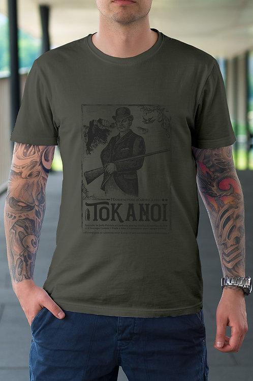 t-shirt KAYORNN - Tokanoï