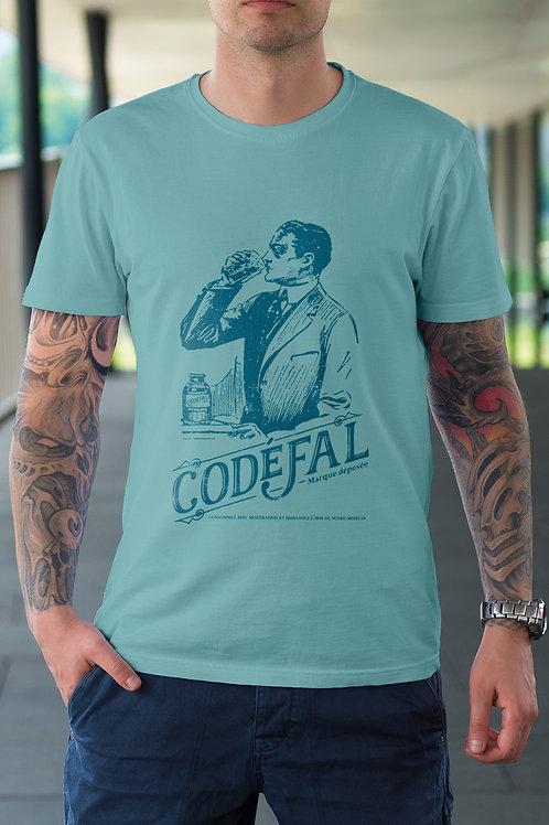 t-shirt KAYORNN - CODÉFAL