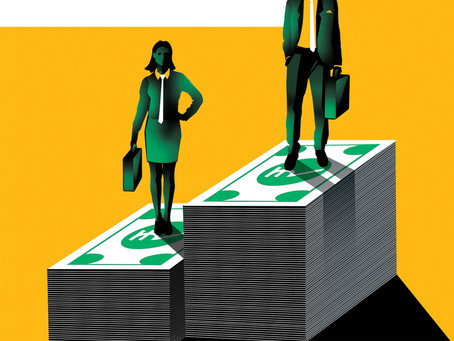 WHY DO WE NEED GENDER BUDGETING?