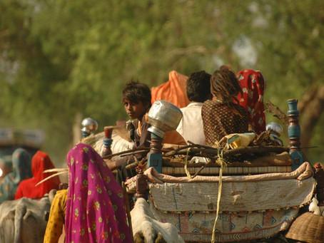 UNDERSTANDING URBAN FOOD INSECURITY IN INDIA
