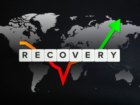 Gaping Global Recovery - Should The World Be Concerned?