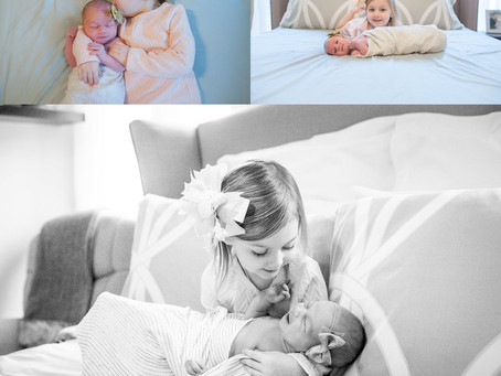 Meet Camille {Keller Family Photographer}