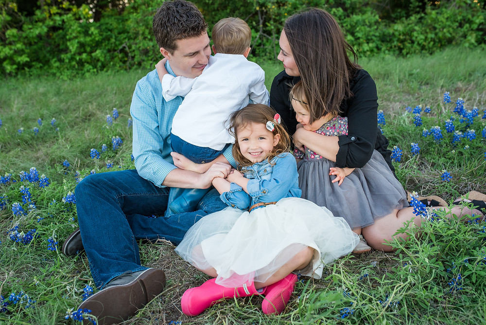 Fort Worth family photographer, Trophy Club, Southlake