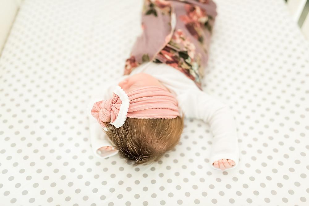 Sarah Hailey Photography Southlake lifestyle newborn photographer