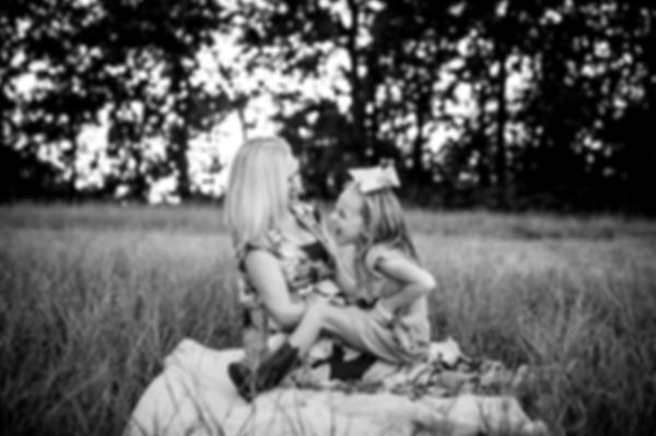 lifestyle mother an daugter, fort worth photographer
