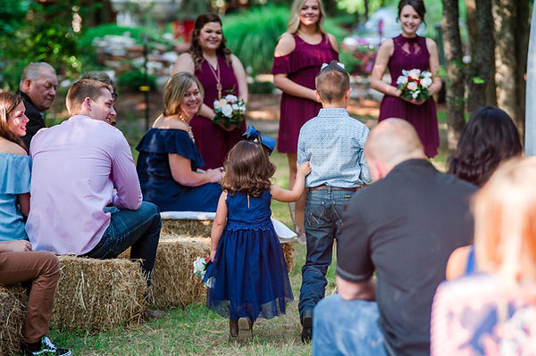country wedding fort woth photography