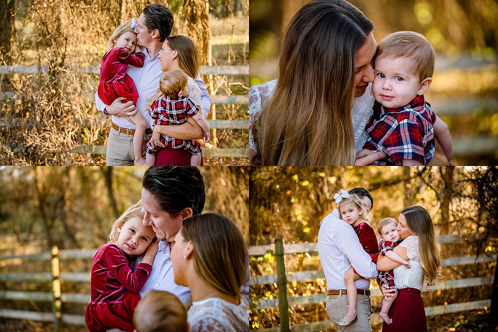 stylish family, Keller family photography