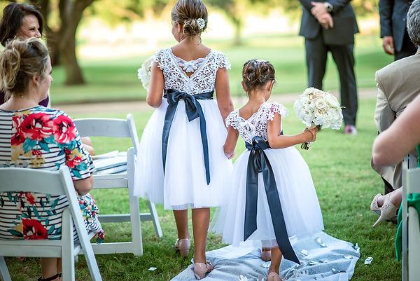 Omni hoel Las Colinas Dallas wedding