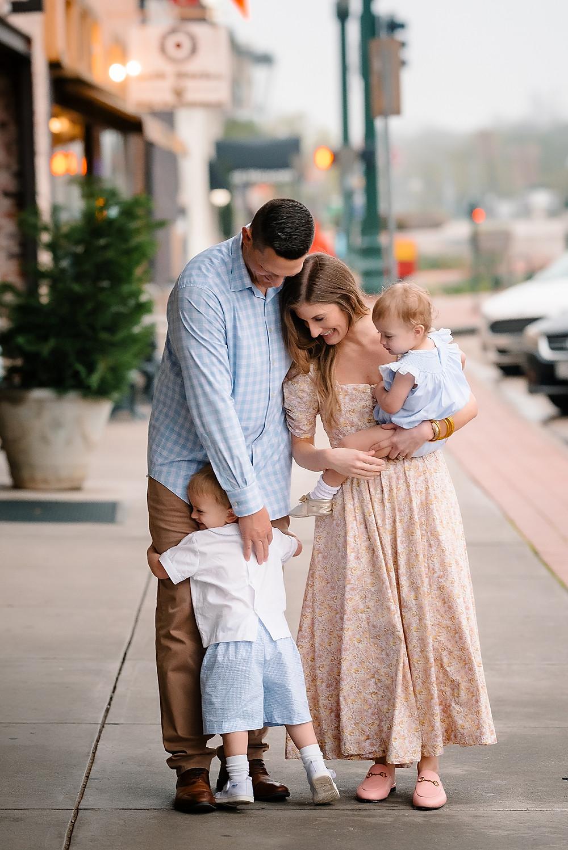family photography Denton