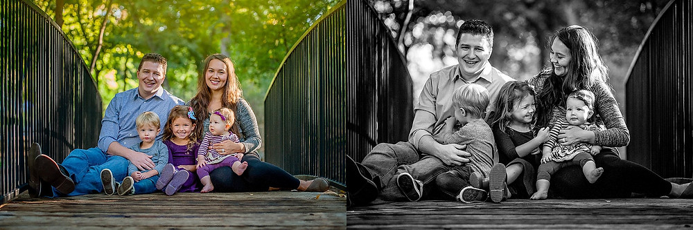 family session, Grapevine Botanical Gardens, Grapevine photographer