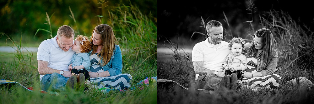 family and toddler, family maternity, Fort Worth maternity, Fort Worth photographer, Northwest Park