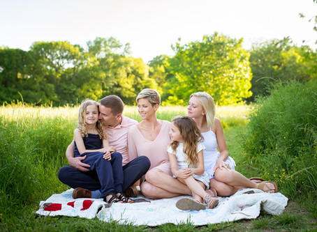 Tips to Prepare for Your Family Session
