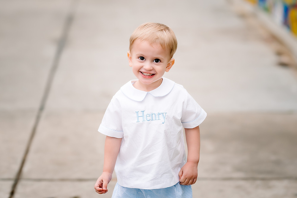 Denton child photography