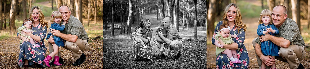 Family photo, family with baby and toddler, Trophy Club, lifestyle family photography