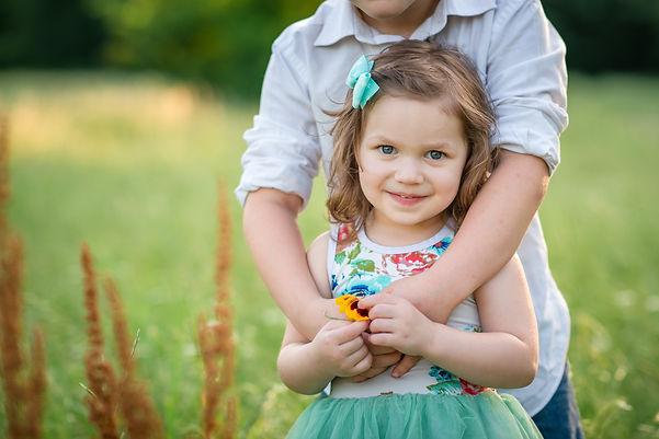 southlake professional photography children