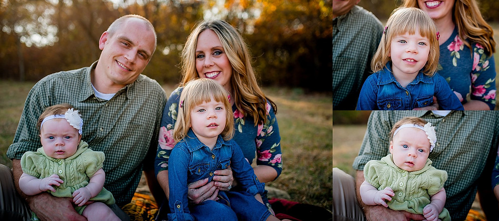 Family photo, family with baby and toddler, Fort Worth, lifestyle family photography