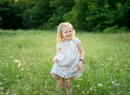 Almost a Big Sister // Keller Family Photographer- Sarah Hailey Photography