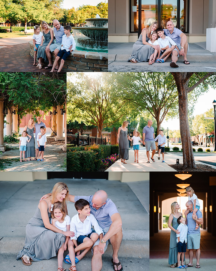 Southlake Town Square photographer