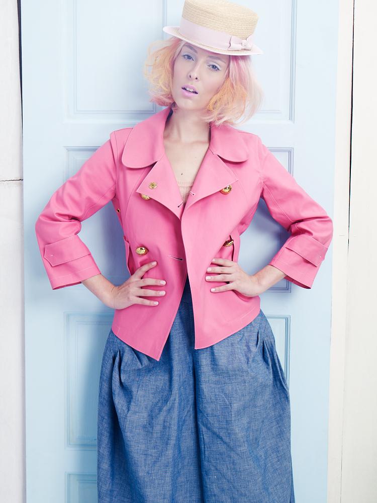 Jessica Malaysia (January '13)