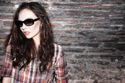 Lee Cooper Eyewear '11 ad campaign