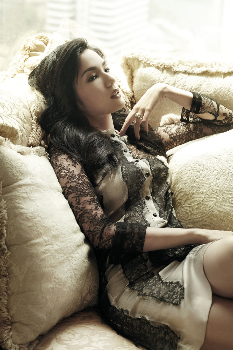 Jessica Malaysia (October '11)