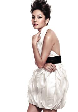 Harper's Bazaar Malaysia (June '10)