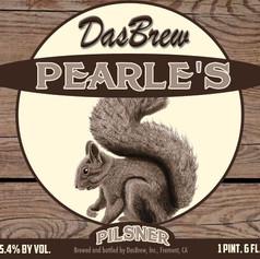 Pearle's Pilz
