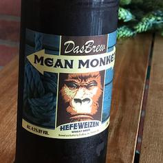 Mean Monkey Hefe