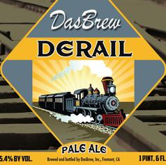 DeRail Pale Ale