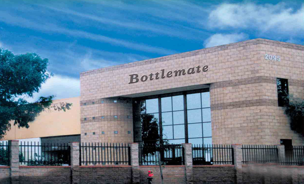 Bottlemate USA