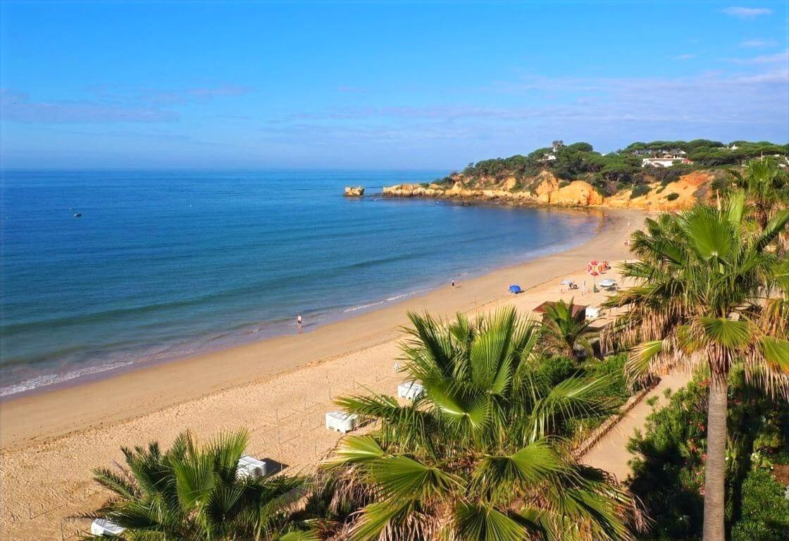 Praia Sta Eulália