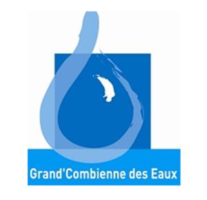 Logo Grand Combienne des Eaux- Graviwater