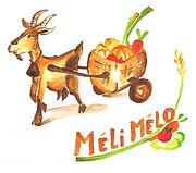 ferme meli melo, beffe rendeux fromage chèvres