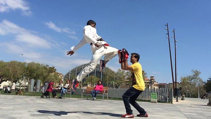 Fun, Fitness and Self-Defense_www.niramaya