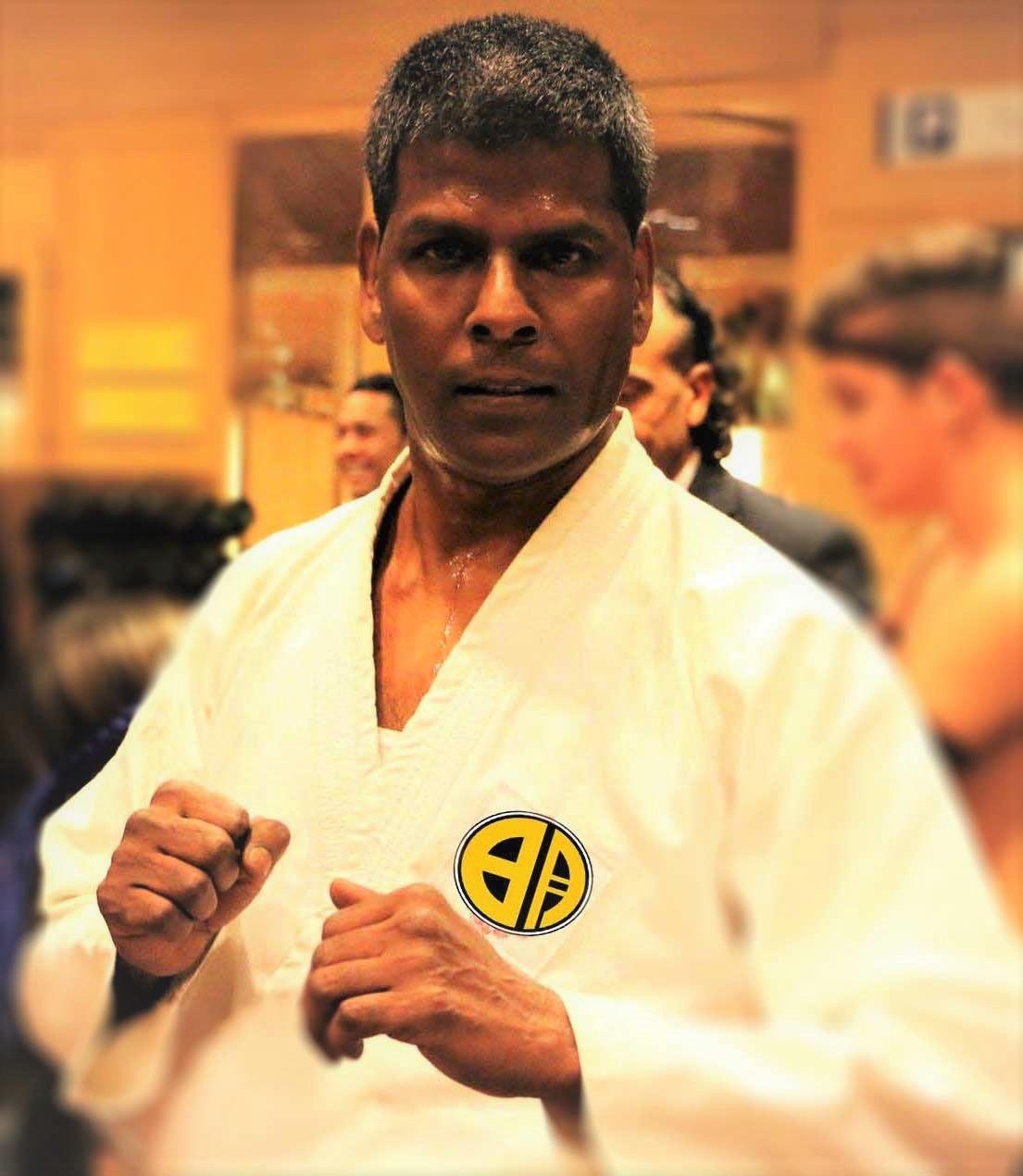 Vinod Kumar Othayoth