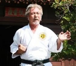 Master Yagi