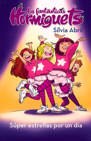Las fantasticas Hormiguets Libro 02 SPA.