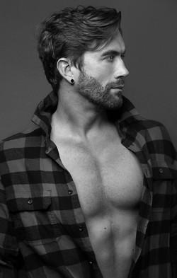 Model: Cole J.