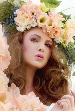 Model: Jess Ward