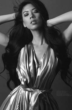 Model: Justina P.