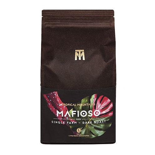 Kaffeebohnen MAFIOSO, Beutel 500 g