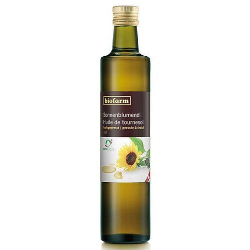 Sonnenblumenöl (Flasche, 500 ml)
